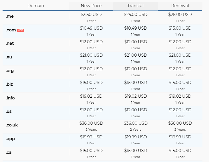 domain-price-table