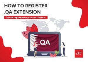 Read more about the article Domain Registration in Qatar | How to register .QA domain (Guide)