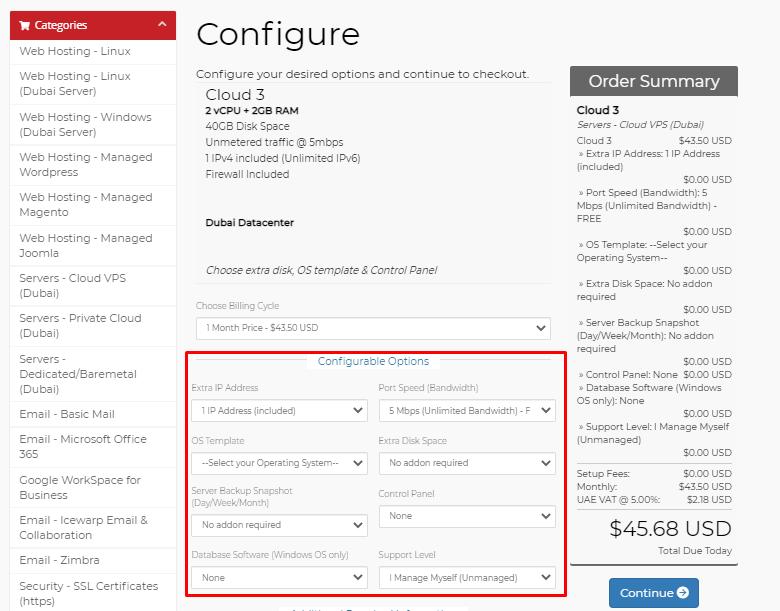 server-configurable-option