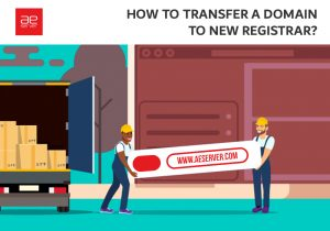 Read more about the article How to Transfer a Domain to New Registrar?